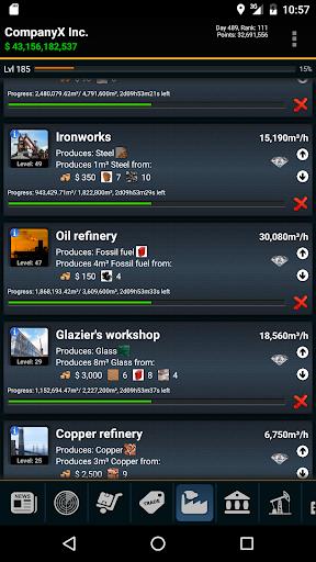 Resources Game  screenshots 6