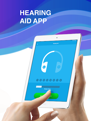 Petralex Hearing Aid App 3.7.3 Screenshots 9