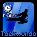 Taekwondo Training - Offline Videos
