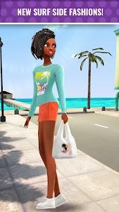 Ön Ek Barbie™ Fashion Closet Son Ek 1