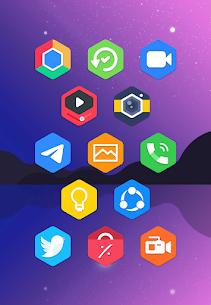 Sudus – Hexa Icon Pack 1