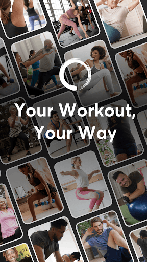 Mindbody: Home Workout & Fitness App apktram screenshots 1