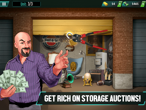 Bid Wars 2: Pawn Shop - Storage Auction Simulator 1.28.1 screenshots 13