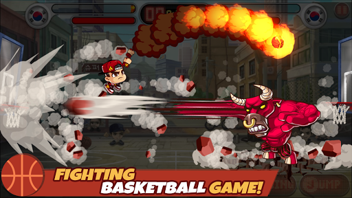 Head Basketball android2mod screenshots 2