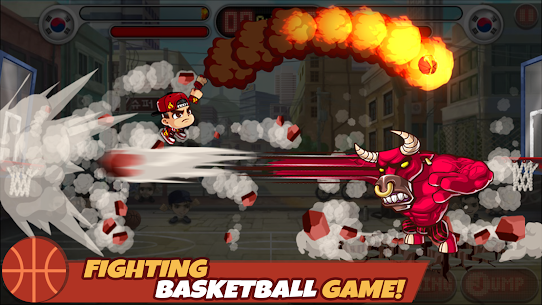 Head Basketball MOD APK (Unlimited Money) 2
