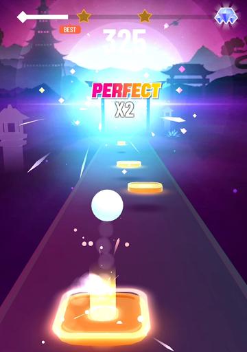 Hop Ball 3D: Dancing Ball on the Music Tiles  screenshots 10
