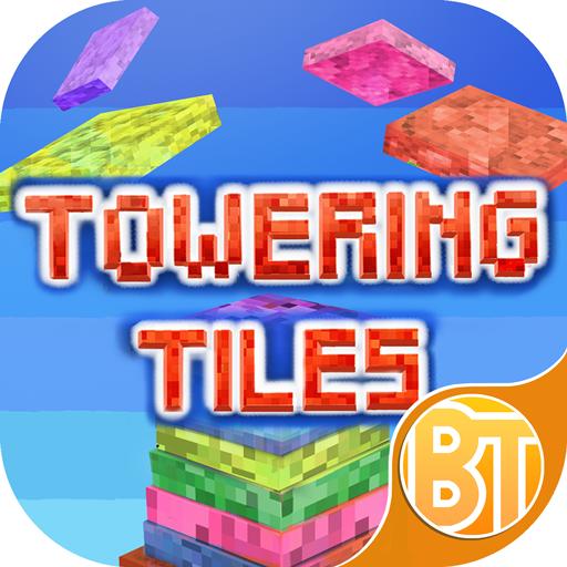 Towering Tiles - Make Money