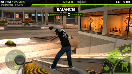 Skateboard Party 2 screenshots 3