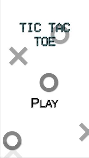 tic-tac-toe screenshot 3