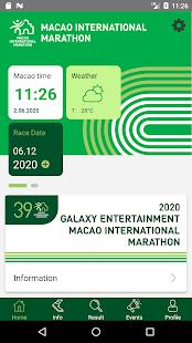 Macao Marathon