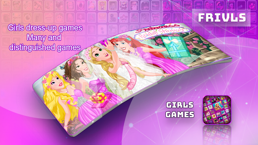 Girls Games 2021 1.0.3 screenshots 4