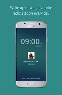 bedr Pro alarm clock radio APK 1
