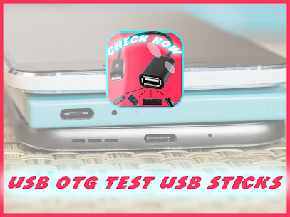 usb otg checker & For Pc (Free Download On Windows 10, 8, 7) 2