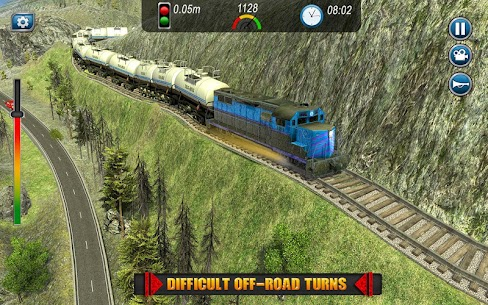 Oil Tanker TRAIN Transporter For Pc – How To Install On Windows 7, 8, 10 And Mac Os 1