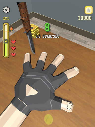 Knife Game screenshots 14