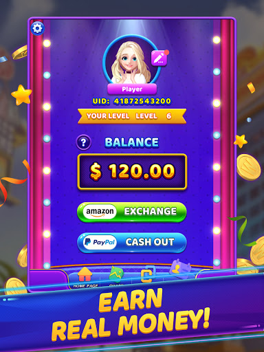Word Vegas - Free Puzzle Game to Big Win apkpoly screenshots 19