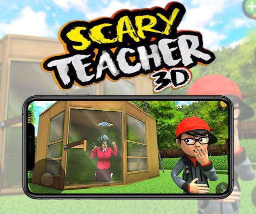 Guide for Scary Teacher 3D 2020  Screenshots 1