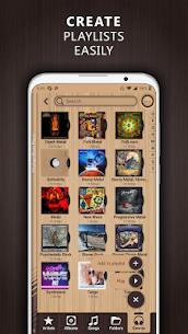 Vinylage Music Player Mod Apk (No Ads) 3