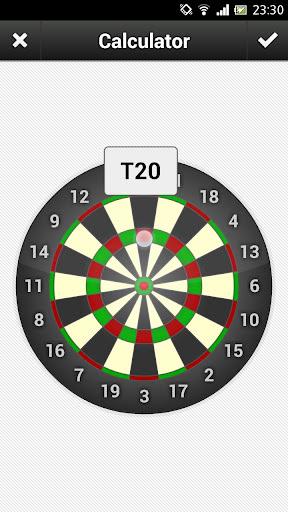 darts assistant noveo edition screenshot 3