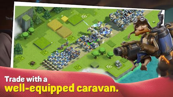 Caravan War: Kingdom of Conquest apk
