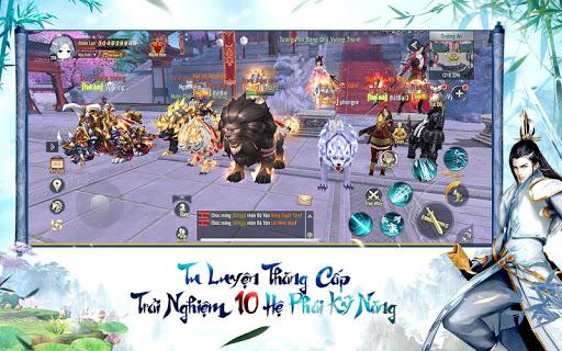 Ngu1ea1o Kiu1ebfm 3D - Ngao Kiem 3D 1.6.3442 screenshots 6