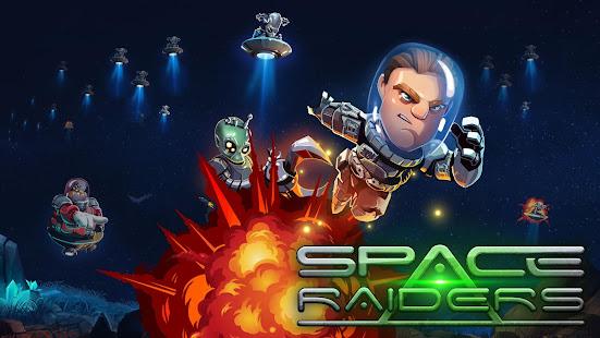 Space Raiders RPG 3.5.7 screenshots 1