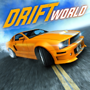 Extreme Car Drift Legends: Racing Simulator