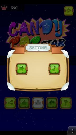 candy pop star screenshot 2