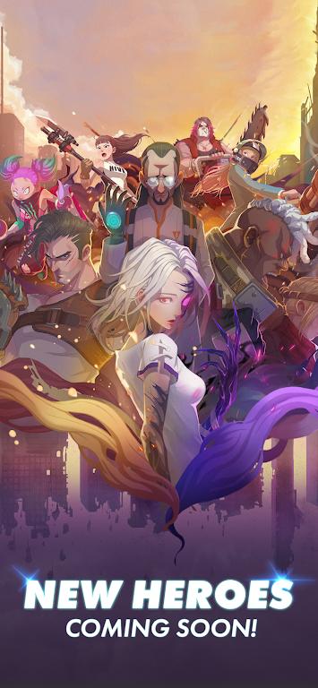Undead World: Hero Survival poster 7
