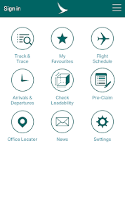 Cathay Pacific Cargo  For Pc – Free Download 2020 (Mac And Windows) 1