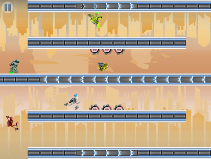 G-Switch 3 Screenshot