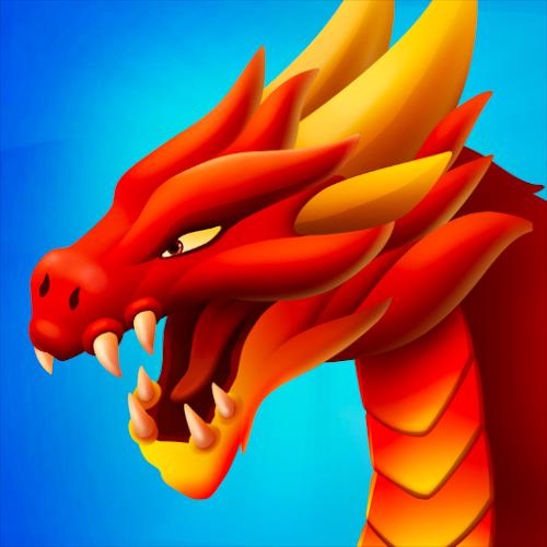 Dragon Paradise City: Breeding War Game (Mod Money) 1.3.50 mod