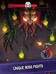 Monster Killer Mod Apk- Assassin, Archer (Unlimited Money) 9