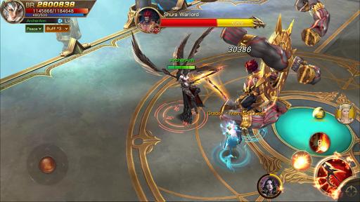 Era of Celestials apkpoly screenshots 6