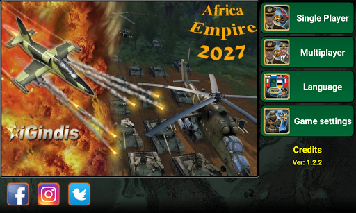 Africa Empire 2027 AEF_2.0.8 screenshots 1