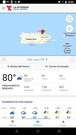 Telemundo Puerto Rico 6.14 Screenshots 3