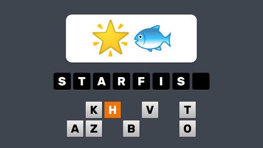 Quiz: Emoji Game, Guess The Emoji Puzzle apkpoly screenshots 8