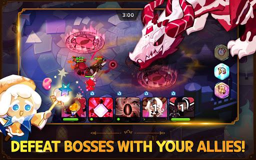 Cookie Run: Kingdom - Kingdom Builder & Battle RPG  screenshots 6
