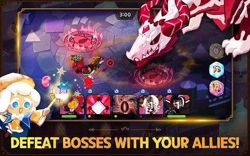 Cookie Run Kingdom Builder & Battle RPG Apk Lastest Version 2021** 6