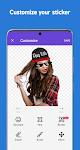 screenshot of Sticker Maker