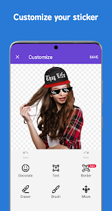 Sticker Maker Pro APK 4