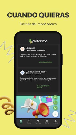 Platanitos apktram screenshots 5