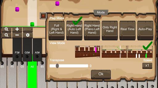 Marimba, Xylophone, Vibraphone Real 2.1.1 screenshots 4