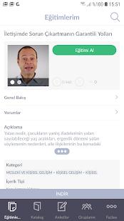 e.mobil 2.3.25 Screenshots 4