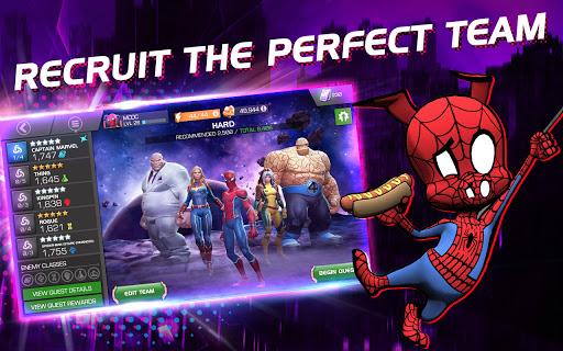 Marvel Contest of Champions 29.1.0 screenshots 1