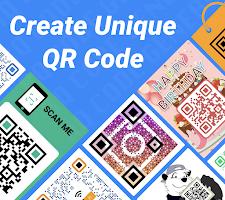 QR Code Generator - QR Code Creator & QR Maker
