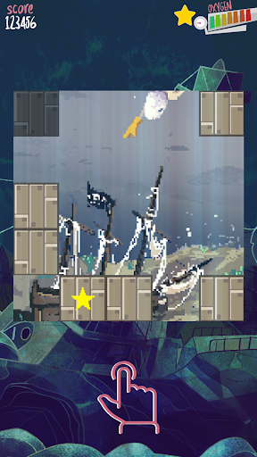 the way up screenshot 1
