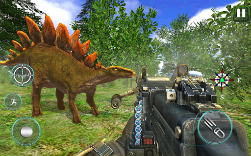 Dinosaur Hunter 3D 10 screenshots 2