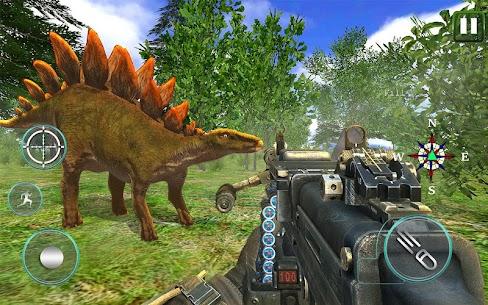 Dinosaur Hunter 3D  For Pc – Windows 10/8/7/mac -free Download 2