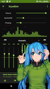 Anime Music Radio Mod Apk- J-pop, J-rock (Paid Features Unlocked) 2